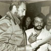 Boix con Castro