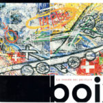Pierre Maillard. « Le monde est peinture ».  Catalogue exposition ONU, Genève 2009