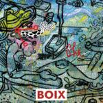 Boix – Swap, Catalogue exposition  Centro Cultural Pérez de la Riva –  Las Rozas, Madrid 2011